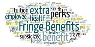 An Insight Into US Taxable Fringe Benefits