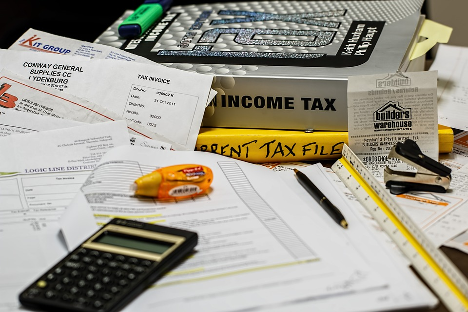 How To Reduce Your Income Tax Losses