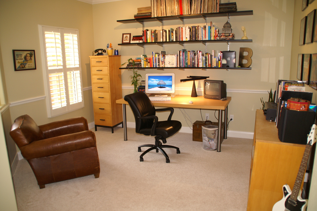 What You Need to Know When Deducting Your Home Office