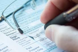 Common Tax Filing Mistakes & How to Avoid Them