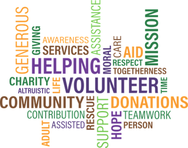 Charitable Contribution Rules