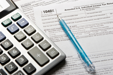 Amending Last Year's Tax Return: How, When and Why to File One