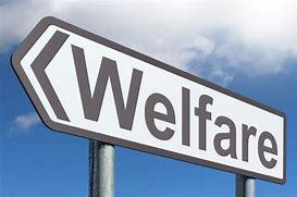Information On Welfare Programs In The United States