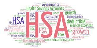 Changes To HSA Contributions Limit