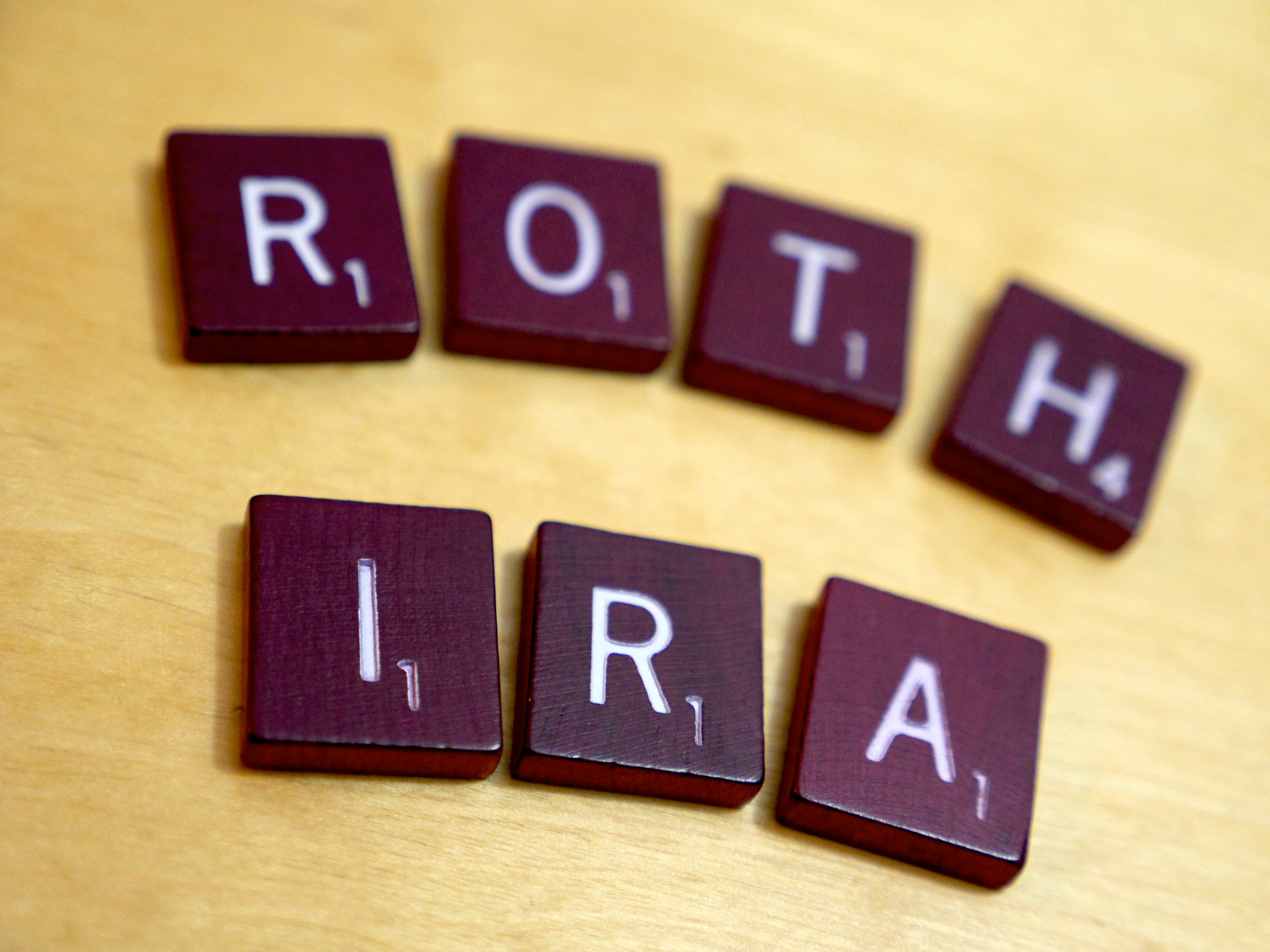 6 Benefits of Roth IRAs