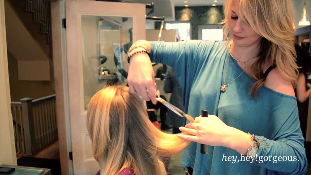 Deductions for Hair Stylists