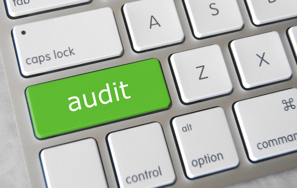 Easy Steps to Avoiding an Audit