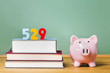 What The New Tax Law Means For College Savings Plans?