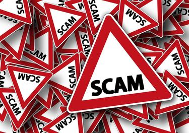 Financial Scams To Avoid During Transactions
