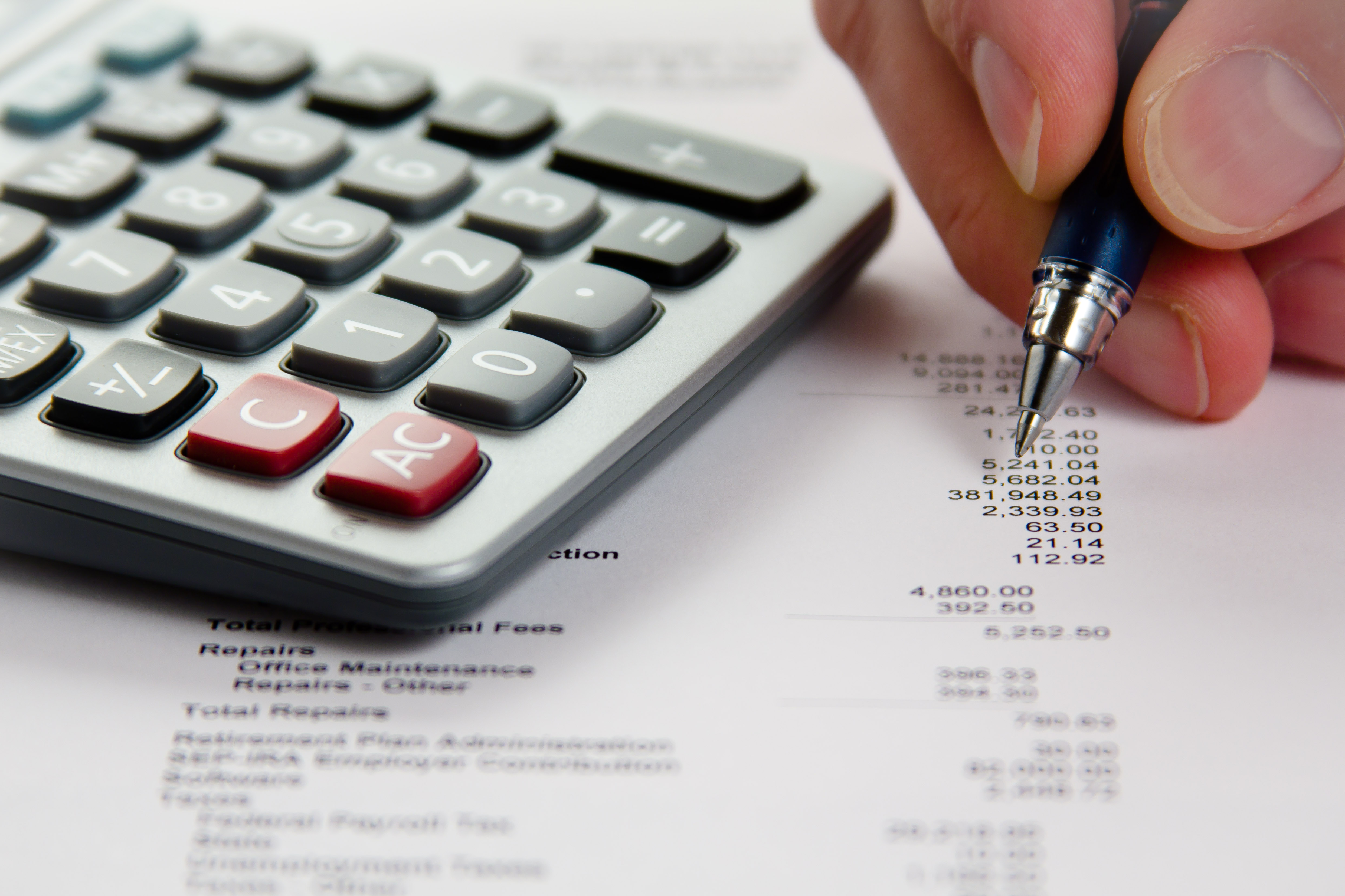 6 Tax Mistakes You Can Make in Financial Planning
