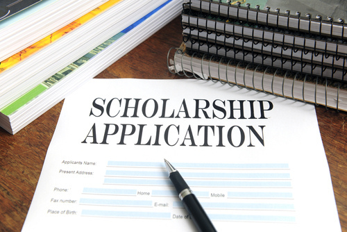 Scholarships, Grants, and Fellowships- Where to start?