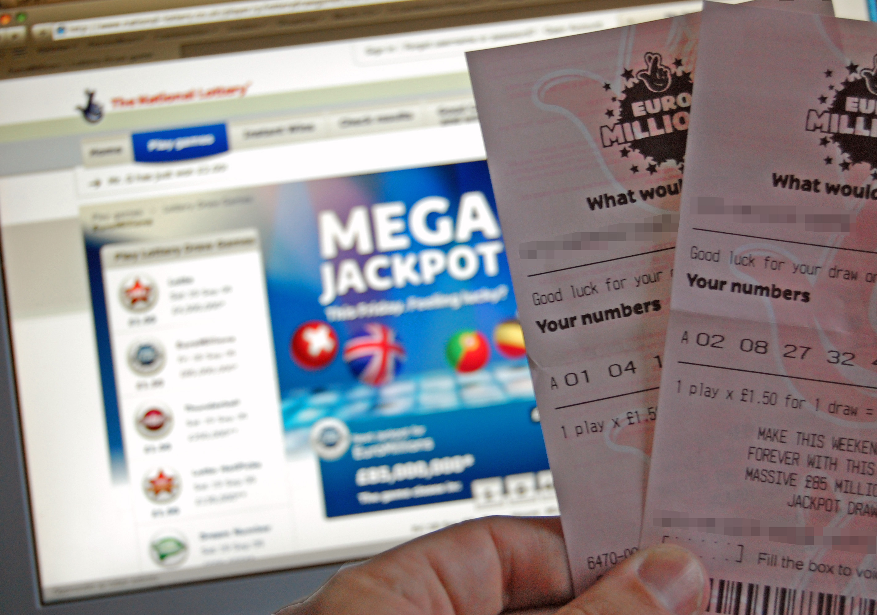 Winning the Lottery –  What You Need to Know