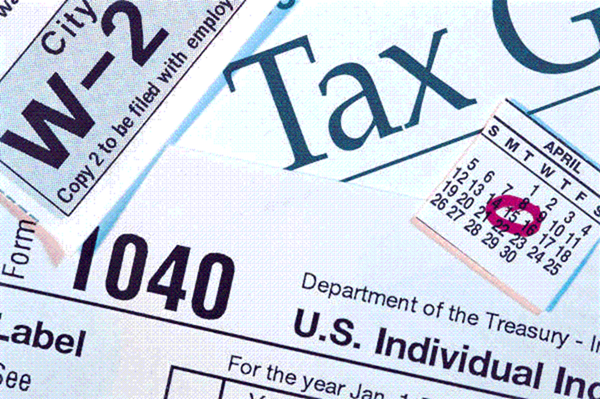 FAFSA:  instructions for tax information have changed