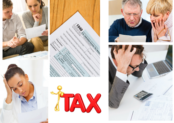 IRS Tax Problems - LET US HELP!