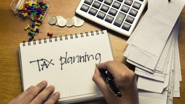 Everything you need to know about Tax Planning