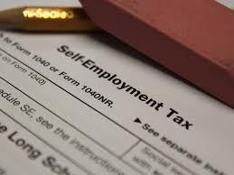 Self-Employment Taxes: What it Entails