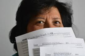 What Happens if I File My Taxes Incorrectly?
