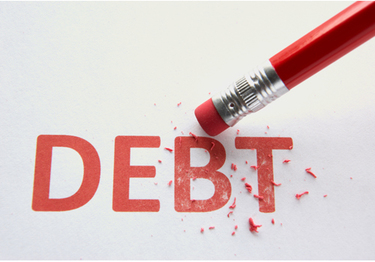 Cancellation of Debt - What Is It?