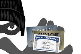 4 things you need to know about Identity fraud