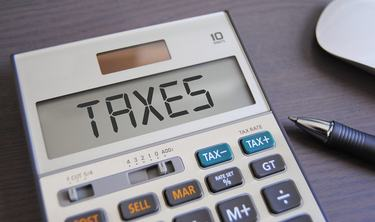 Just Released; The New 2020 Tax Rates