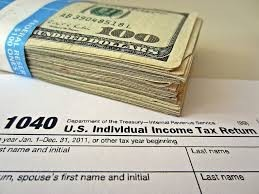 Disadvantages and advantages of Tax Refund Advance