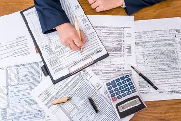 How to Avoid These Top Tax Filing Mistakes