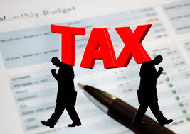 Understanding Tax Lien and How to Respond