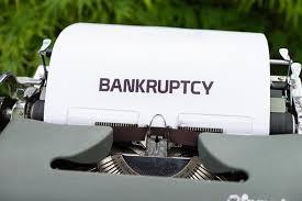What Becomes of Your Tax Debt After Filing for Bankruptcy?