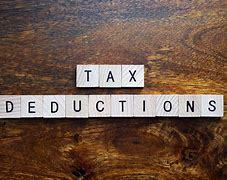 How To Lower Your Tax Bill With Itemized Deductions