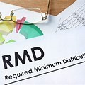 Unknown Rules & Strategies for RMDs (Required Minimum Distributions) from IRAs