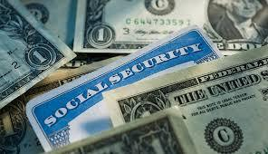 Social Security Benefits Statement (also known as SSA-1099/ SSA-1042S)
