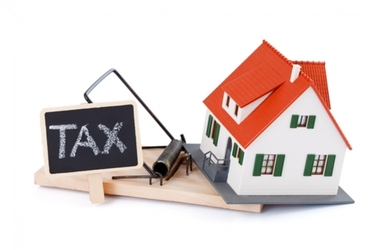 Real Estate Taxes: Top 4 Major Tips For Investors