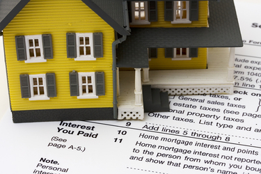 Are Property Taxes Still Deductible in 2018?