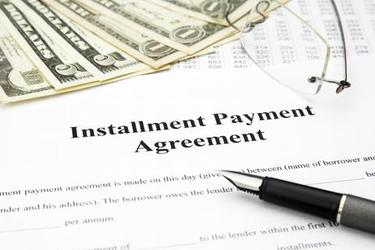 How To Work Diligently With Installment Agreements
