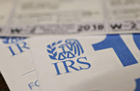 IRS offering filing relief to taxpayers affected by software outage