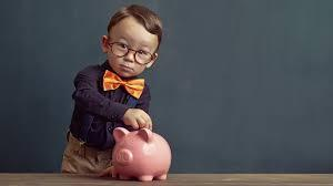 The Advantages of Starting an IRA for Your Child