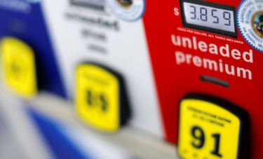 Gas Taxes - How Much Are They In Your State?