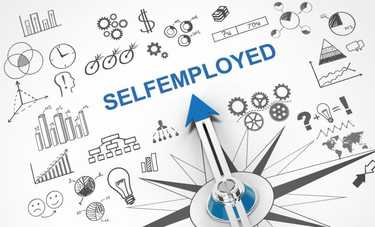 Paying Self-Employment Taxes On A Quarterly and Yearly Basis
