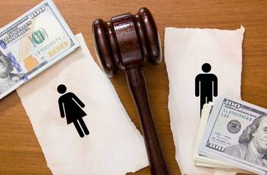 Tax laws for divorce in 2019 - Have they been implemented?