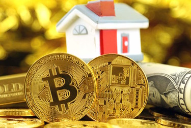 How Cryptocurrency in the Real Estate Industry Works