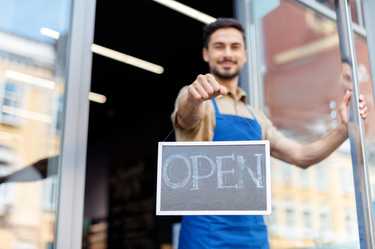 Small Business Owner? Heres How To Build Credit