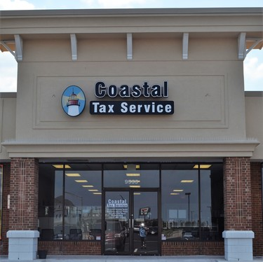 Coastal Tax Service Announces Grand Opening