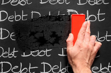 Terms For Forgiving Debts