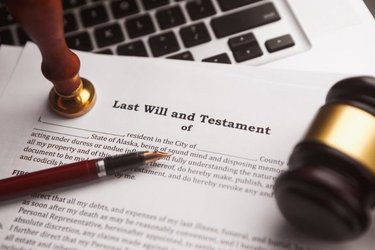 Interesting Facts about Legalized Wills
