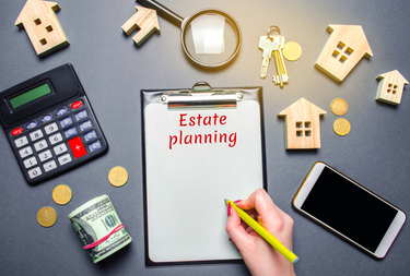 Estate Planning Tips For The Modern Family