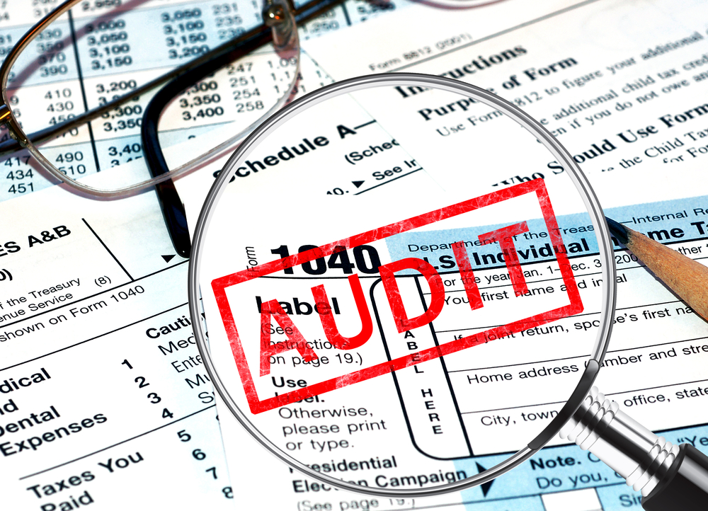 Avoid These IRS Audit Flags