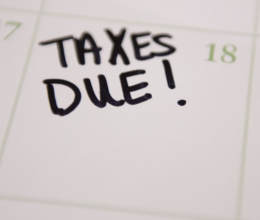 2018 Tax Strategies to Minimize Your Payment