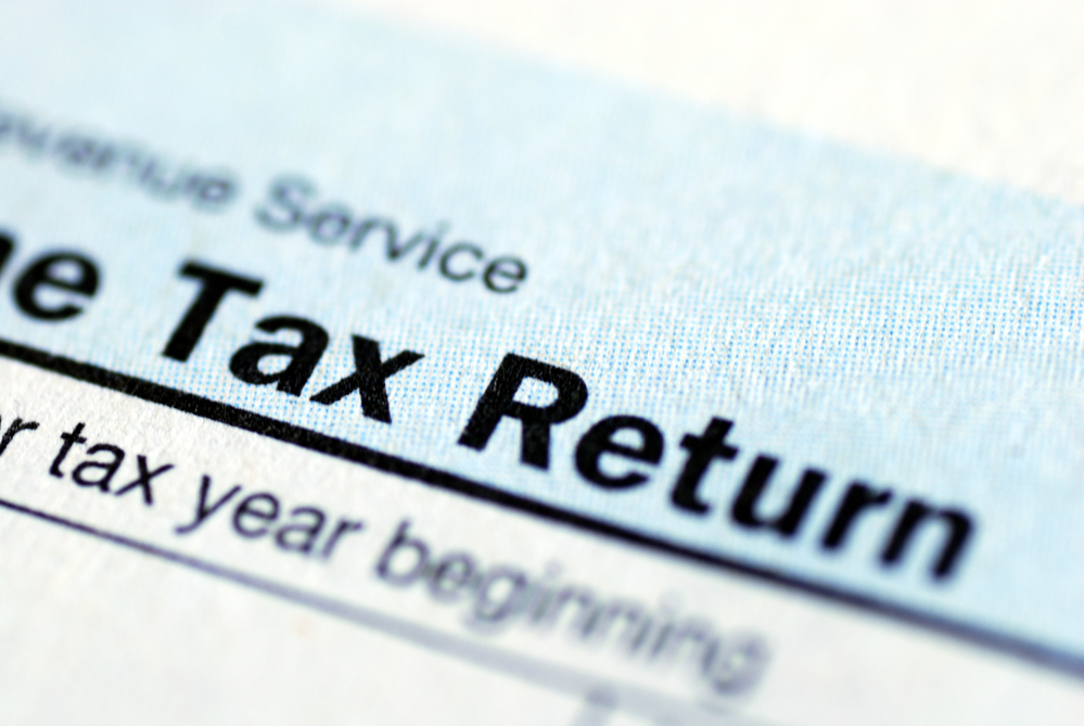 Fix Your Mistakes By Filing An Amended Tax Return