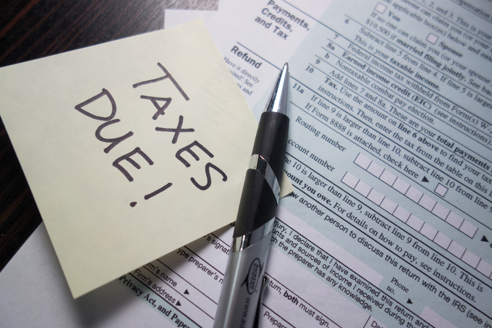 How To Get a Personal Tax Extension