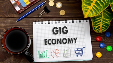 Gig economy - An approach to work independently!